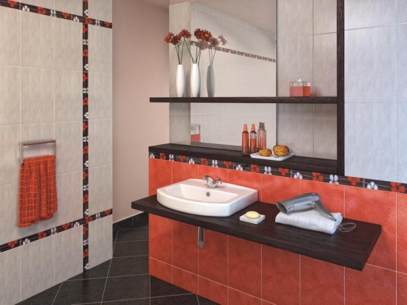 все цены на Керамическая плитка М-Квадрат Таурус 7.3х25 бордюр мозаика (черный) 271591 онлайн