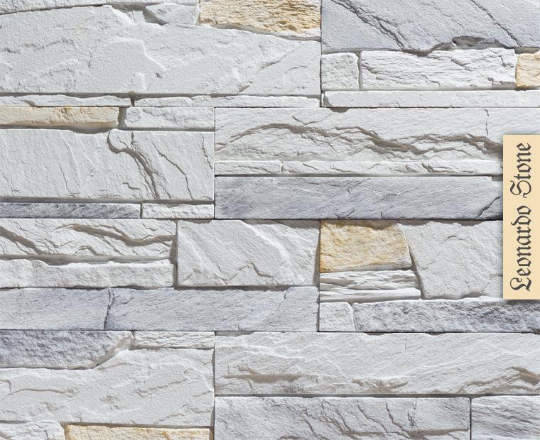 Искусственный камень Leonardo Stone Луара 088 30х10 см