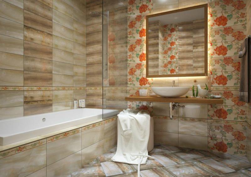 может быть плитка для ванной м квадрат белье сковывает движения