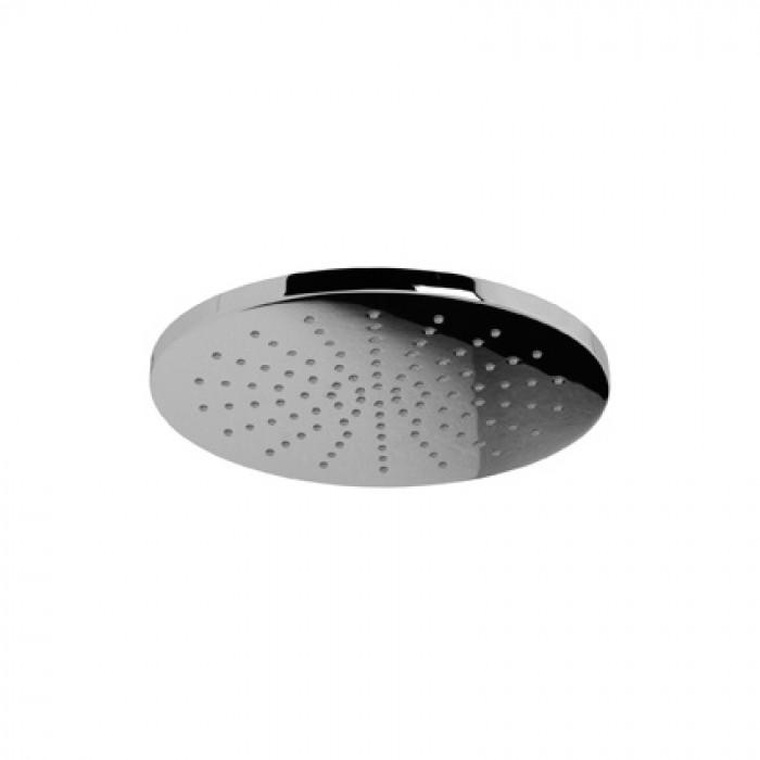 Air Standart 225 IHO08CRSC ХромВерхние души<br>Верхний душ Teorema Air Standart 225 IHO08CRSC металлический, круглый, диаметром 225 мм.<br>