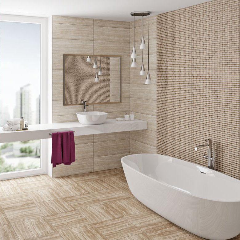 Керамическая плитка Undefasa Ontario Mosaico Topo 30х30 декор косметичка topo fortunato