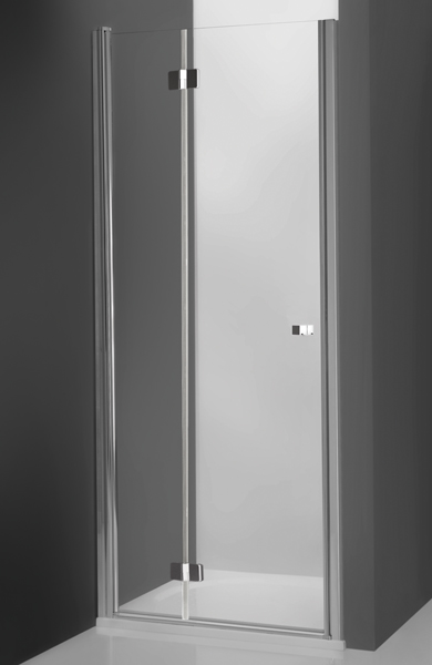 Tower Line TZNL1/1200 Профиль brillant/стекло прозрачное PДушевые ограждения<br>Душевая дверь Roltechnik Tower Line TZNP1/1200 правая.  Ширина входа 670 мм. Толщина стекла 6 мм. Дверь открывается внутрь и наружу. Ручки и петли интегрированные изготовлены из полированного алюминия. Уплотнители высокоэластичные герметичные.  Дверь предназначена для установки в проём.<br>