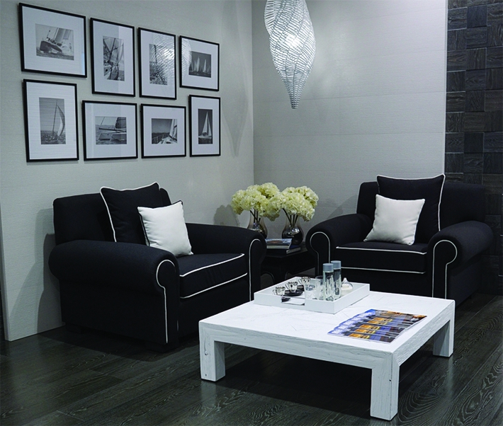 Керамогранит Porcelanosa London