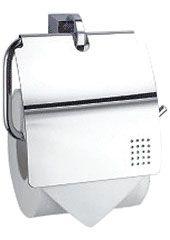 Animo 56.31.00 ХромАксессуары для ванной<br>MANZZARO Animo 56.31.00 Бумагодержатель<br>