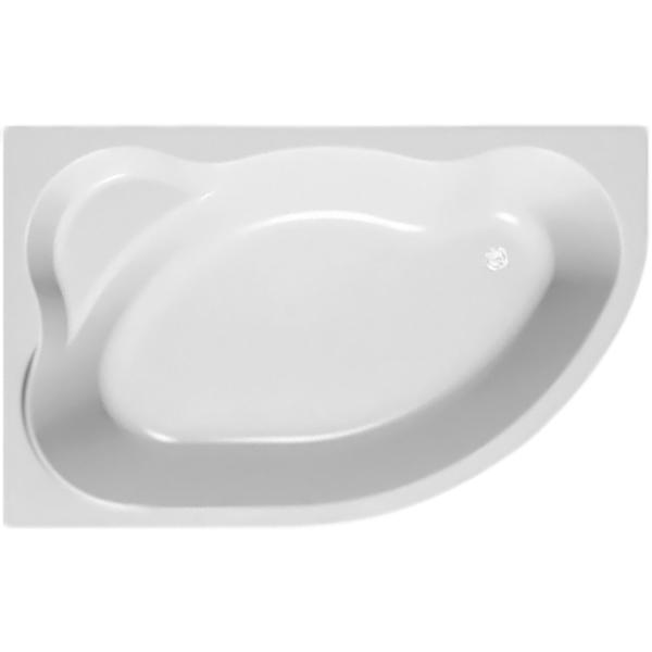 Amadis New 160x100 R BasisВанны<br>Акриловая ванна Kolpa San Amadis New 160x100 R.<br>Правосторонняя.<br>Асимметричная угловая ванна с плавными линиями украсит любую ванную комнату.<br>Ванна из литого акрила, армированная. Материал отличается прочностью и имеет гладкую поверхность без пор, что препятствует размножению бактерий и облегчает уход за ванной.<br>Размер: 160x100x70 см.<br>Конструкция: на каркасе.<br>Особенности: <br>Усиленный каркас.<br>Сиденье.<br>Ванна имеет увеличенную глубину, что позволяет с комфортом расположиться одному или двум людям.<br>Безупречное качество, подтвержденное европейским сертификатом.<br>В комплекте поставки: ванна с каркасом, слив-перелив click-clack.<br>