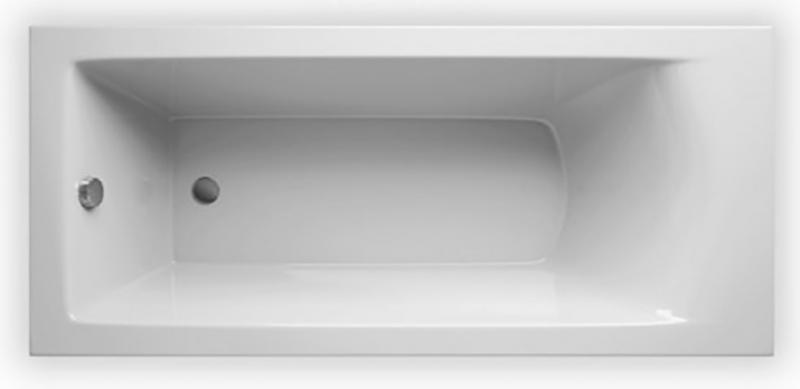 Alaska 170х75 БелаяВанны<br>Ванна акриловая Alpen Alaska 170х75. Цена указана только за ванну, все дополнительное оборудование приобретается отдельно.<br>