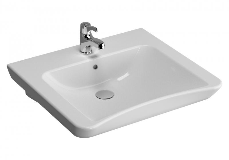 Раковина Vitra S20 Disabled 5289B003-0012