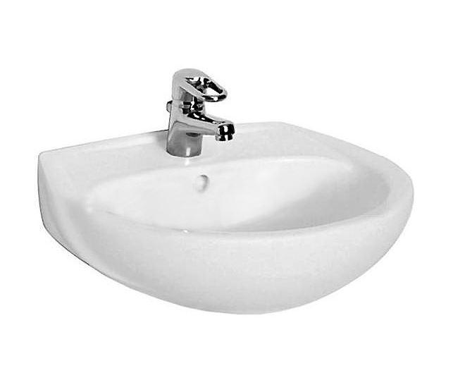 Раковина Ifo Hitta RS041105000 Белый раковина ifo frisk 60 см rs020600000