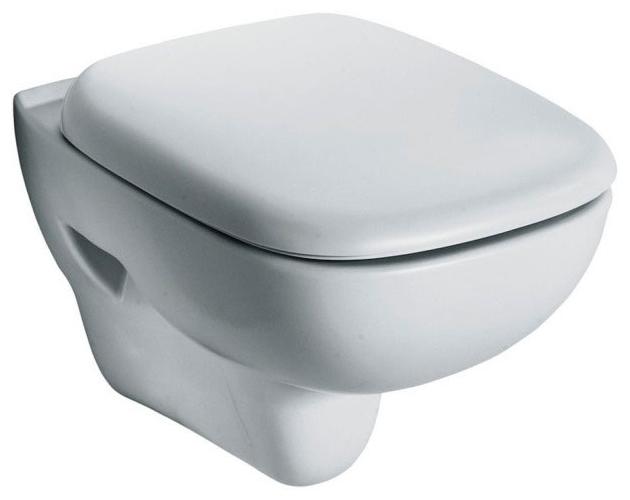 цена на Унитаз Ifo Rimfree RP313200500 с сиденьем
