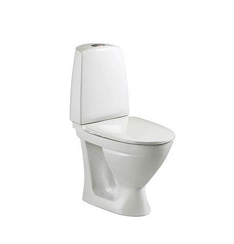 Sign D687206011 БелыйУнитазы<br>Унитаз Ifo Sign D687206011 с сиденьем.<br>