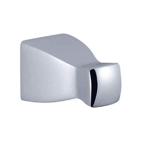 Square 83.251.910.00 ХромАксессуары для ванной<br>Крючок Dornbracht Square 83.251.910.00. Цвет - хром.<br>