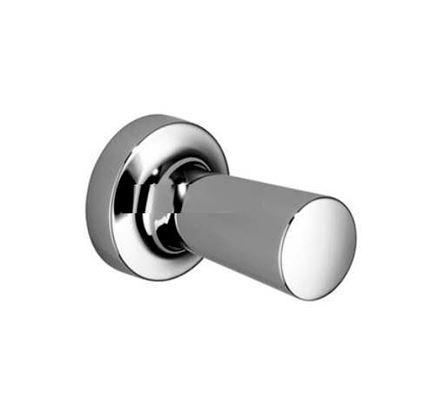 LaFleur 83.251.955.00 ХромАксессуары для ванной<br>Крючок Dornbracht LaFleur 83.251.955.00. Цвет - хром.<br>