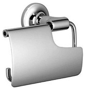 LaFleur 83.510.955.00 ХромАксессуары для ванной<br>Держатель для туалетной бумаги. Цвет - хром.<br>