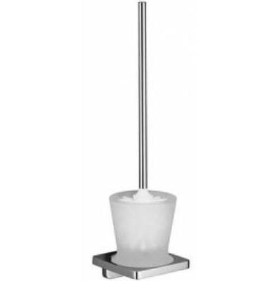 Ершик для унитаза Dornbracht LaFleur 83.900.955.00 Хром держатель для туалетной бумаги dornbracht lafleur 83 510 955 00
