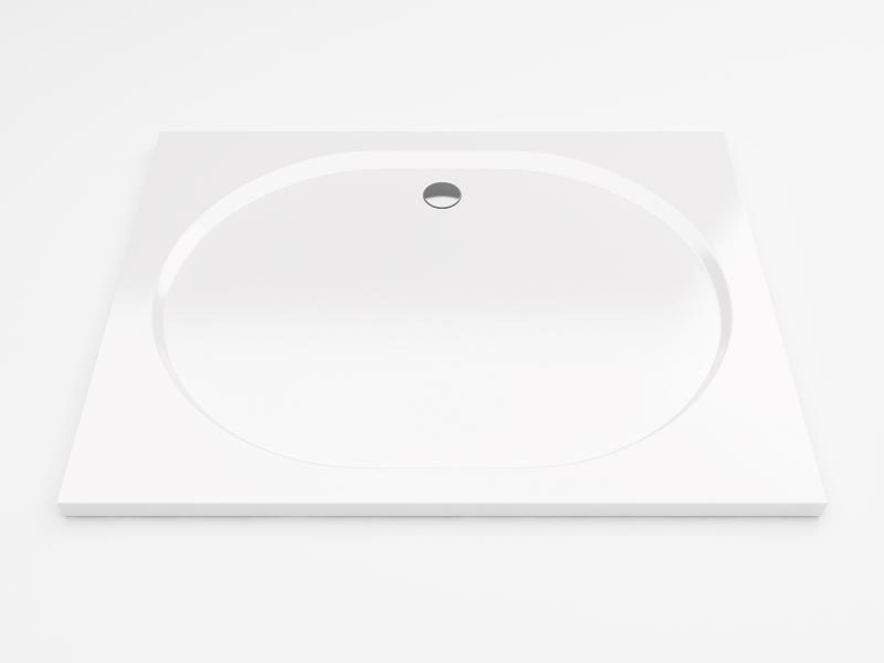 цена Поддон Excellent Sublime 120x90 Прямоугольный низкий онлайн в 2017 году