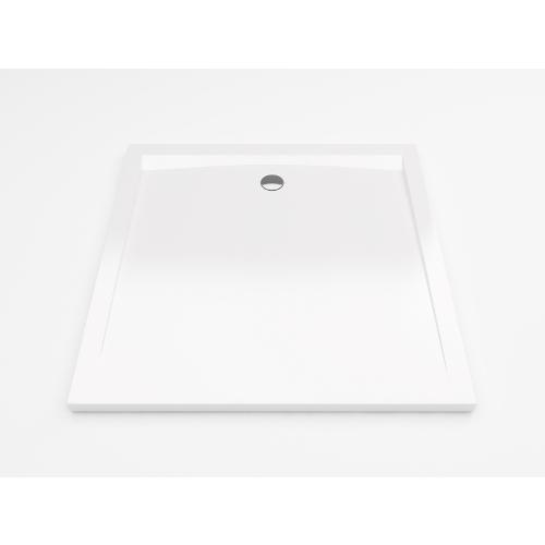 Forma 120x80 Прямоугольный низкийДушевые поддоны<br>Душевой поддон Excellent Forma 120x90 прямоугольный акриловый без ножек.<br>