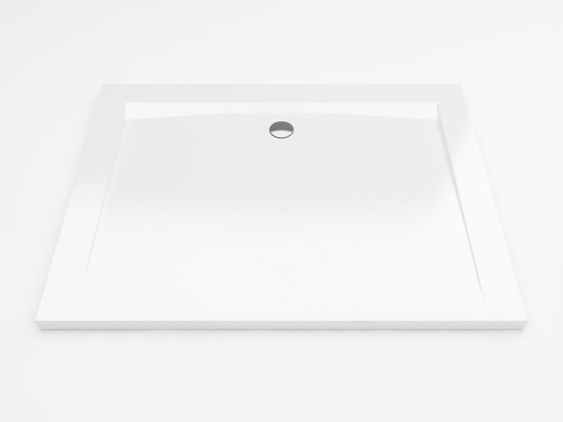 Forma 120x90 Прямоугольный низкийДушевые поддоны<br>Прямоугольный душевой поддон Excellent Forma 120x90 см. Цвет белый.<br>