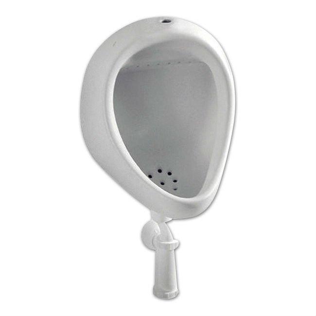 Писсуар Jika Korint 4410.0 Белый jika korint 4410 0 подвесной с внешним подводом воды