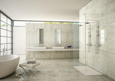 Керамическая плитка Roca Campania Suite Lines 30х90настенная цена и фото