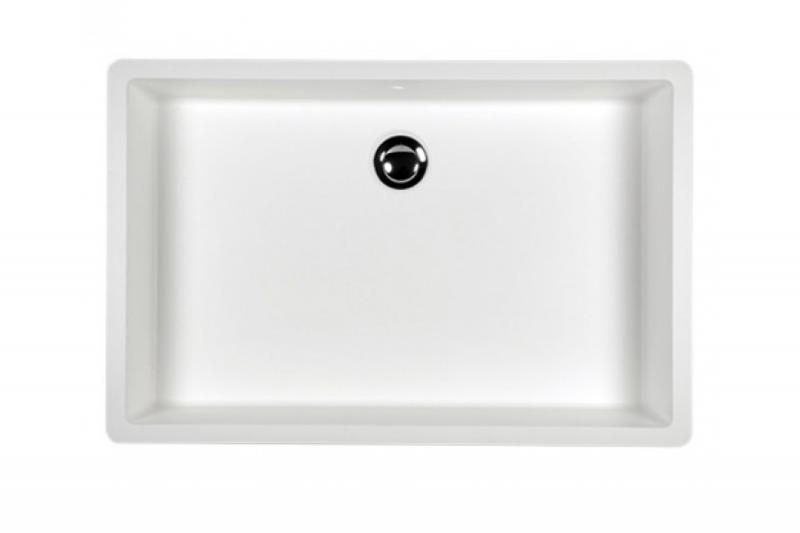 Lora БелаяРаковины<br>Раковина Kolpa San Lora с переливом диаметром 45 мм.<br>