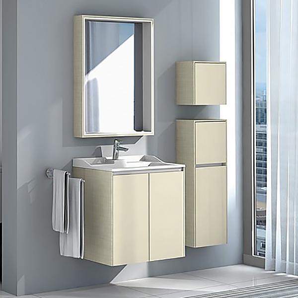 Фабиа 65 подвесная ВанильМебель для ванной<br>Подвесная тумба под раковину Акватон Фабиа 65 1A159501FBAG0.<br>Оригинальный классический дизайн, вдохновленный древнеримским городом, добавит ванной комнате штрих неповторимой элегантности.<br>Материал каркаса и фасада: МДФ. <br>Внутренняя отделка: текстурированная ДСП.<br>Гладкая глянцевая поверхность.<br>Благодаря влагостойкой поверхности тумба долго служит в помещениях с повышенной влажностью.<br>Монтаж: подвесная.<br>Цвет: ваниль.<br>С двумя навесами.<br>С одним внутренним ящиком и одной полкой.<br>Открытие дверцы при помощи профиля, обеспечивающего дополнительную жесткость..<br>Объем поставки: тумба.<br>