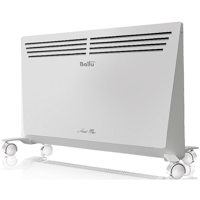 Электрический конвектор Ballu Heat Max BEC/HMM-1500 Белый