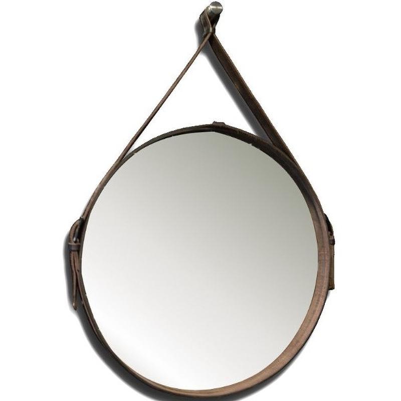 Зеркало Creto Bergen 71 10-D710 Коричневое