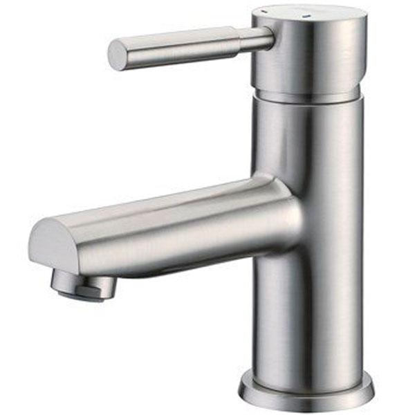 Смеситель для раковины WasserKRAFT Wern 4203 Хром матовый