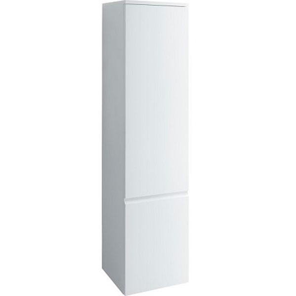 Шкаф пенал Laufen Pro New 35 подвесной L Белый матовый шкаф пенал laufen pro new 35 подвесной l белый матовый