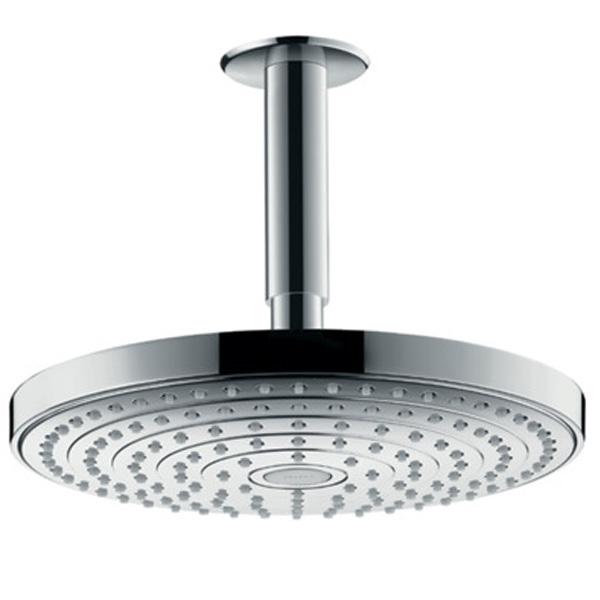 Верхний душ Hansgrohe Raindance Select S 24 26467000 Хром верхний душ hansgrohe raindance select е 30 27384400 хром белый