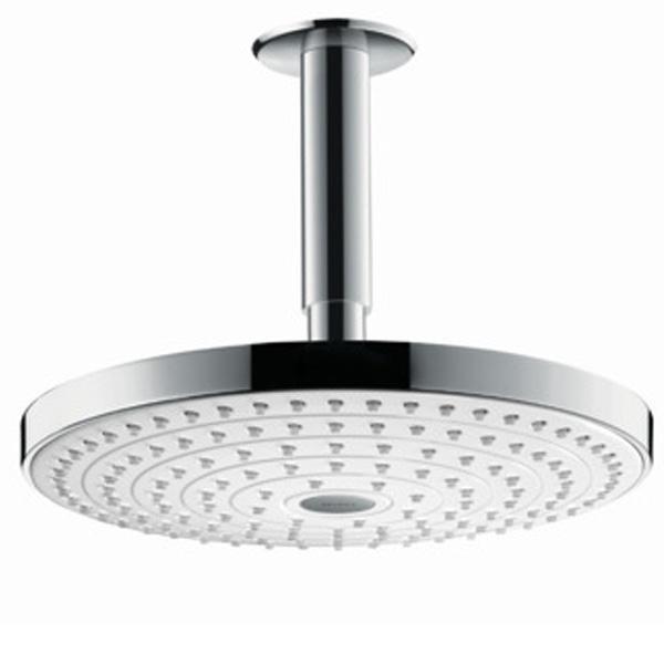 Верхний душ Hansgrohe Raindance Select S 24 26467400 Хром/Белый