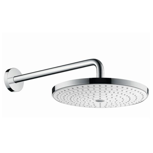 Купить Верхний душ, Raindance Select S 30 27378400 Хром/Белый, Hansgrohe, Германия