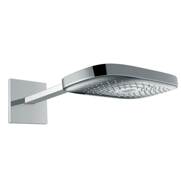 Верхний душ Hansgrohe Raindance Select Е 31 26468000 Хром