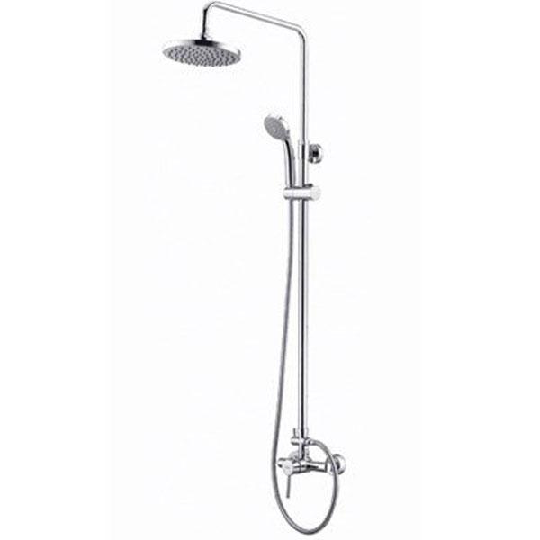 Купить Душевая система, A12202 Хром, WasserKRAFT, Германия