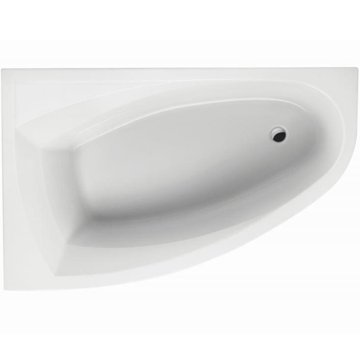 цена на Акриловая ванна Excellent Aquaria comfort 150 Правая
