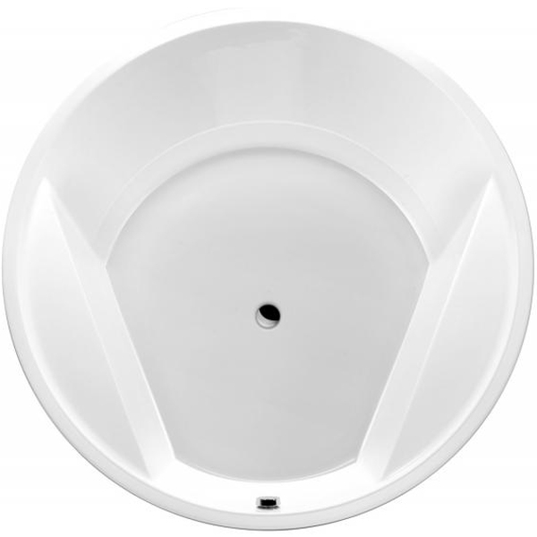 Акриловая ванна Excellent Great arc 160 Белая