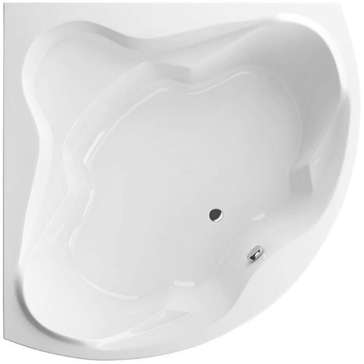 Акриловая ванна Excellent Konsul 150 Белая