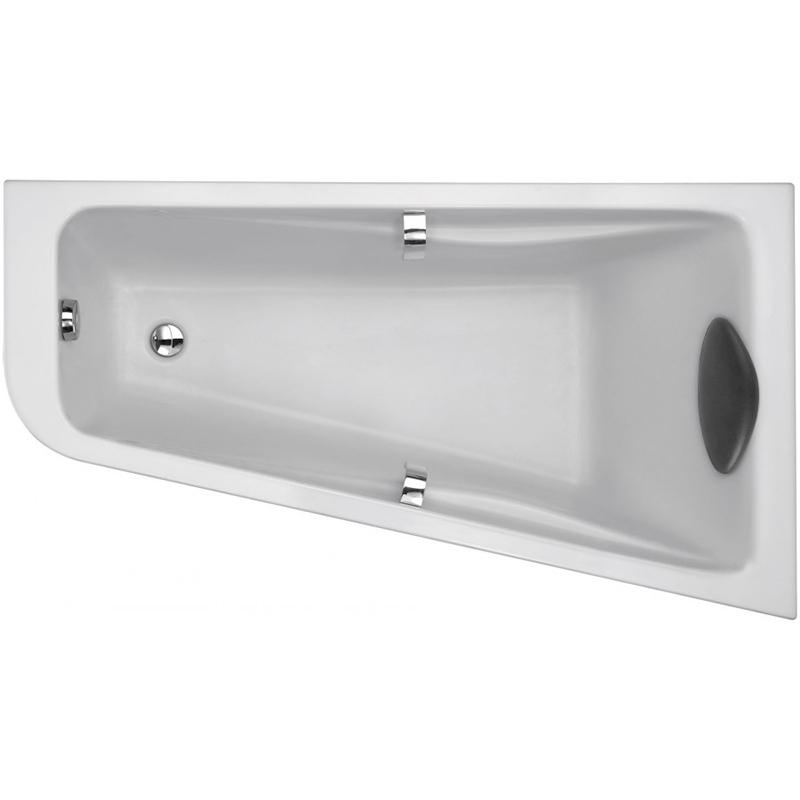 Акриловая ванна Jacob Delafon Odeon Up 160x90 E6081RU-00 R без антискользящего покрытия