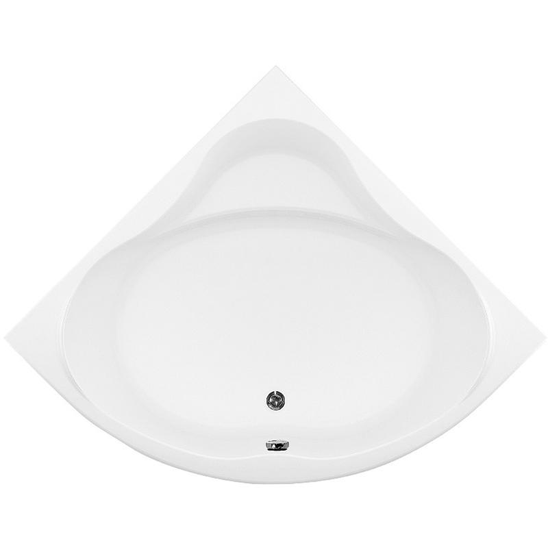 Santiago 160x160 с гидромассажемВанны<br>Акриловая ванна Aquanet Santiago 160x160 в форме четверти круга.<br>Вместительная ванна с изящным дизайном дополнит интерьер ванной комнаты в современном стиле.<br>Изготовлена из качественного акрила: гладкого и теплого на ощупь материала. Он быстро нагревается и долго сохраняет тепло воды. Благодаря отсутствию пор на поверхности не скапливается грязь и микробы.<br>Антискользящее покрытие (специальные насечки на дне ванны).<br>Удобное сиденье.<br>Размер: 158,5x158,5x67 см.<br>Глубина: 51 см.<br>Объем: 500 л.<br>Гидромассажная система:<br>Плоские форсунки, плотно прилегающие к поверхности ванны. Ручная регулировка направления потока воды, индивидуальное включение или выключение каждой форсунки. <br>8 гидромассажных форсунок диаметром 50 мм.<br>Материал: латунь.<br>Цвет: хром.<br>В комплекте поставки: ванна, каркас, гидромассажная система.<br>