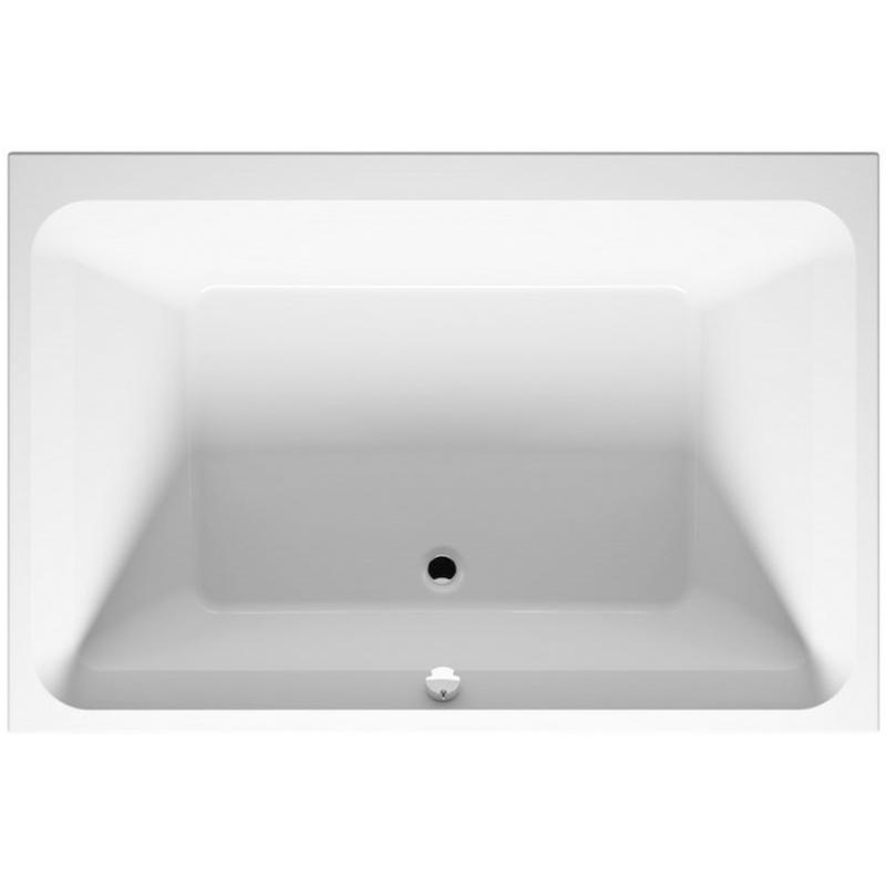 цена на Акриловая ванна Riho Castello 180x120 без гидромассажа