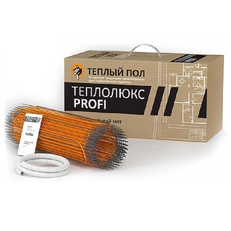 Нагревательный мат Теплолюкс ProfiMat 160 4305059015 - фото