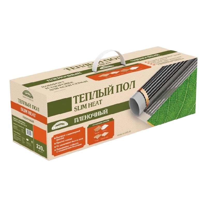 Нагревательный кабель Национальный комфорт ПНК 430510400000 1540-7,0