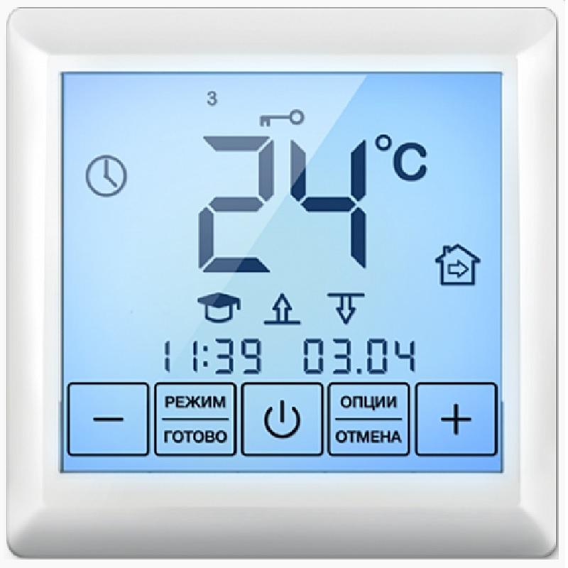 Терморегулятор Теплолюкс SE 200 430565131420 - фото