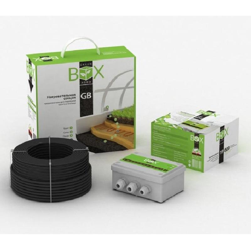цена на Комплект Green Box Green Box Agro 43051230 500