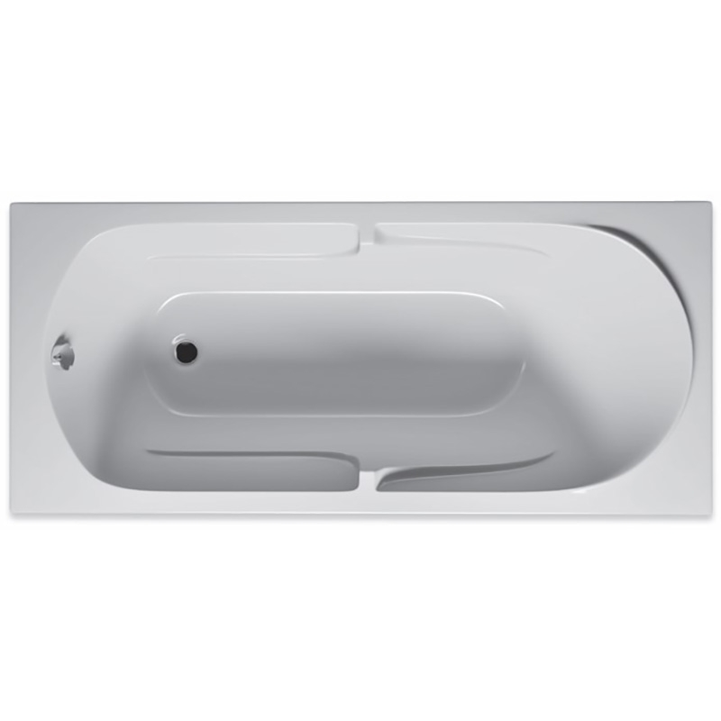 Акриловая ванна Riho Future 180x80 - фото