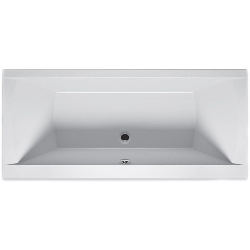 Акриловая ванна Riho Julia 180x80 - фото