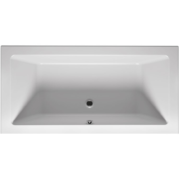 Акриловая ванна Riho Lusso 200x90 - фото