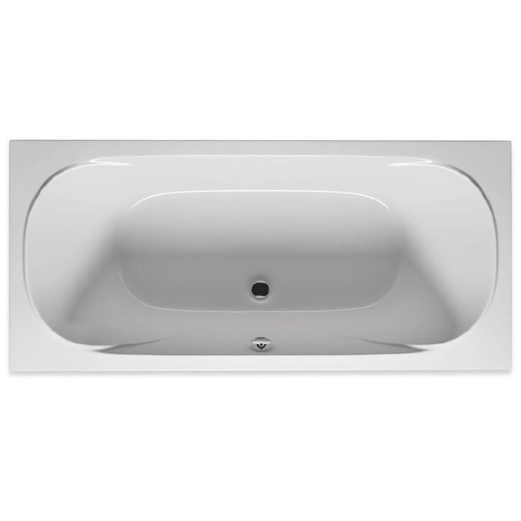 Акриловая ванна Riho Taurus 170x80 без гидромассажа акриловая ванна riho lusso plus 170x80 без гидромассажа ba1200500000000