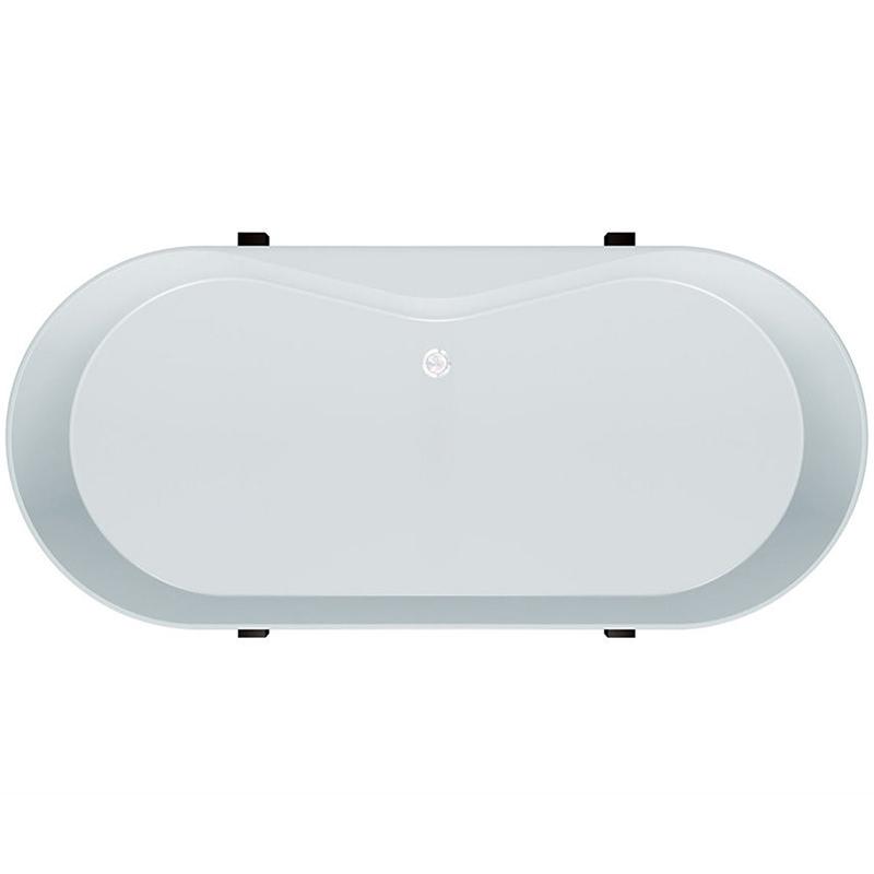 Soave FS 180x80 BasisВанны<br>Ванна из искусственного камня Kolpa San Soave FS 180x80.<br>Элегантная ванна с плавными линиями будет изящным украшением любой ванной комнаты.<br>Материал: Kerrock. Это искусственный камень, в состав которого входят гидрооксид и полимерный соединитель базы акрила. Материал гипоаллергенен, отличается прочностью и имеет гладкую поверхность без пор, что препятствует размножению бактерий и облегчает уход за ванной. Он огнеупорный и долговечный, устойчив к химикатам и механическим повреждениям.<br>Размер: 180x80x64 см.<br>Конструкция: на пьедестале.<br>Особенности: <br>Цельная панель по периметру ванны.<br>Покрытие AntiSlip, препятствующее скольжению.<br>Ванна имеет увеличенную глубину, что позволяет с комфортом расположиться одному или двум людям.<br>Безупречное качество, подтвержденное европейским сертификатом.<br>В комплекте поставки: ванна на пьедестале, слив-перелив click-clack.<br>