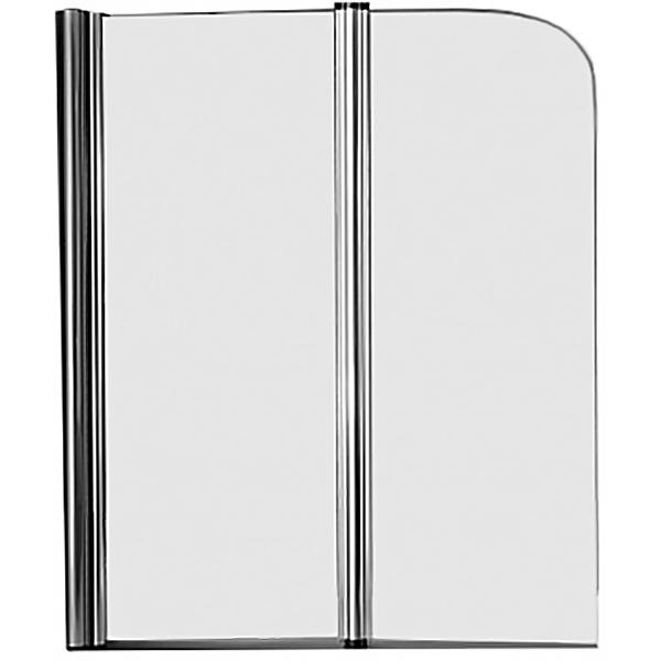 Sole TP 112 ХромДушевые ограждения<br>Шторка на ванну Kolpa San Sole TP 112.<br>С двумя складными распашными частями.<br>Распахивается внутрь и наружу.<br>Размер: 112x140 см.<br>Алюминиевый профиль, закаленное прозрачное стекло толщиной 6 мм.<br>Двухлепестковый уплотнитель обеспечивает герметичность.<br>